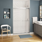 Kameleon Sliding Shower Door