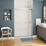 Kameleon Sliding Shower Door