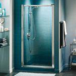 Pivolok Pivot Shower Door