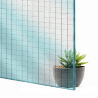 Georgian Wire Safety Glass Surfaces_2
