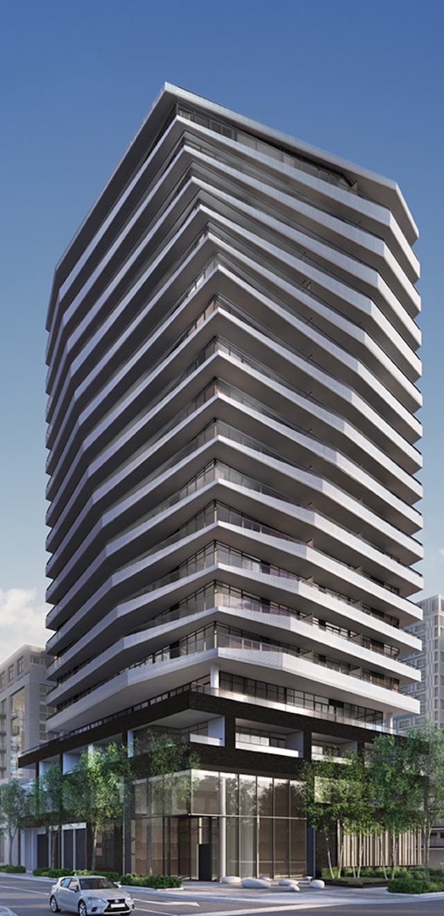 Distinction Condos - Lash Group